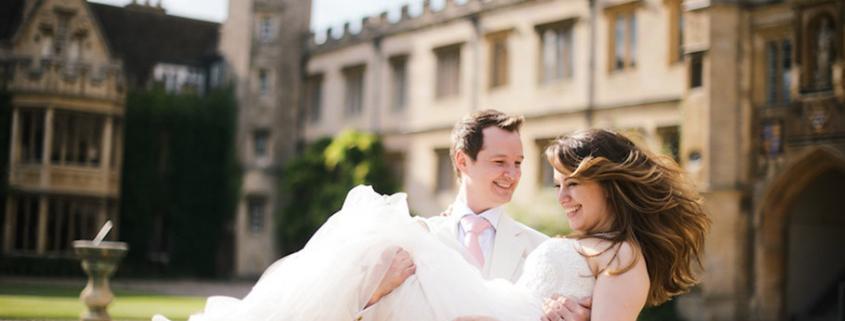 Featured Wedding Leila & Johnnie White Rose Ceremonies