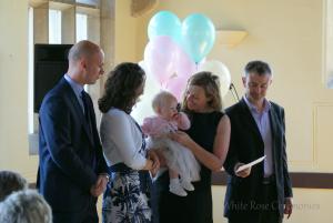 Naming Ceremony Rebecca Waldron Civil Celebrant