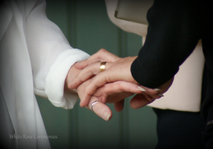 Renewal of Vows Ceremony