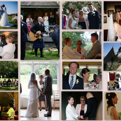 Celebrant Wedding Rebecca Waldron