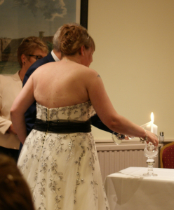 Geraldine & Vincent Wedding Ceremony Rebecca Waldron Civil Celebrant