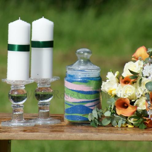 Rain, Outdoor Ceremony, Celebrant, Rebecca Waldron, White Rose Ceremonies