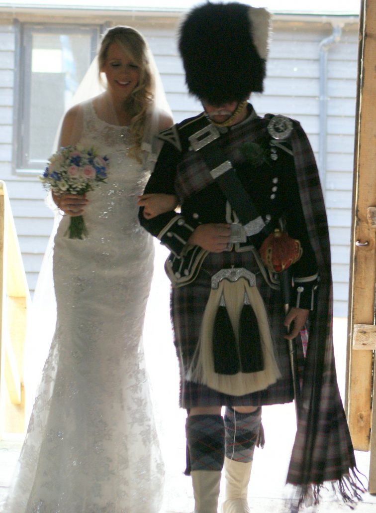 Scottish Australian #Fusion Wedding #Rebecca Waldron #White Rose Ceremonies #Wedding Celebrant