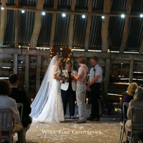 Scottish Australian #Fusion Wedding, #Rebecca Waldron, #White Rose Ceremonies, #Wedding Celebrant