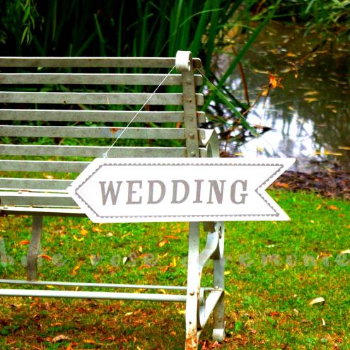 Burwash Manor, White Rose Ceremonies, The Secret Garden Marquee Wedding