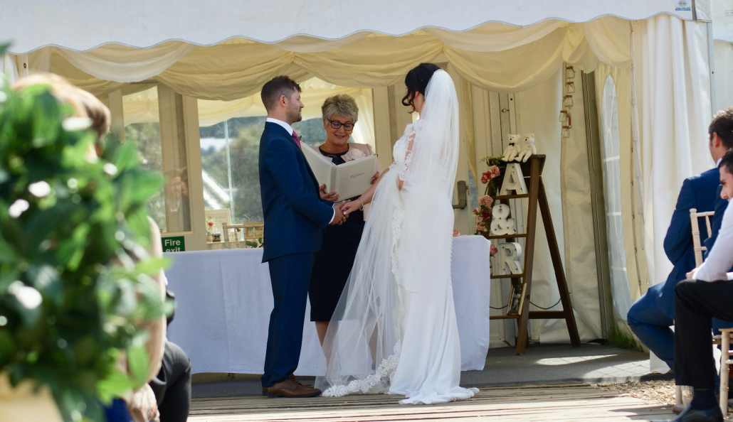 Creating Memories. Your Perfect Wedding Ceremony. Celebrant. Rebecca Waldron. White Rose Ceremonies. Wedding. Humanist. Secular ceremony.